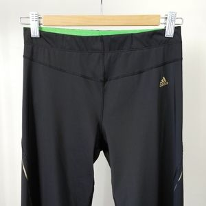Adidas Black Yoga Athletic Pants Size Small